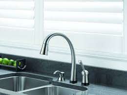no touch kitchen faucet fabulous no touch kitchen faucet on home decorating ideas with no