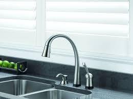 no touch kitchen faucets no touch kitchen faucet decor by design