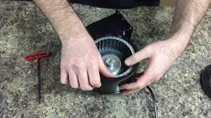 universal pellet stove distribution convection motor blower