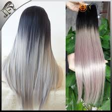 Grey Human Hair Extensions by Gray Hair Weave Gray Hair Weave Suppliers And Manufacturers At