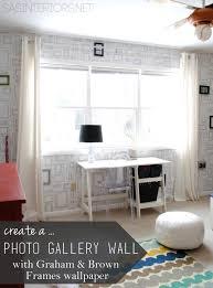 how to hang wallpaper like a pro jenna burger