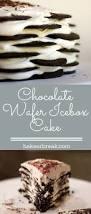 the 25 best chocolate wafers ideas on pinterest oreo dip