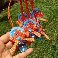 nemo baby shower 12 finding nemo pacifiers necklace finding nemo baby shower