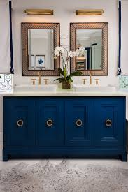 Dark Blue Powder Room Get 20 Blue Vanity Ideas On Pinterest Without Signing Up Blue