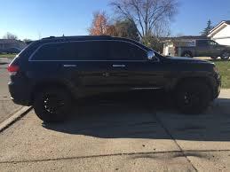 jeep sierra 2015 2015 jeep grand cherokee rims matte black u2013 proplastidip