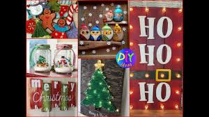 50 diy christmas crafts to make and sell best ideas 2017 youtube