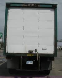 1986 gmc w7 forward box truck item e3446 sold may 29 mi