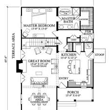 split house plans bedroom house plans no garage six split bungalow with two master