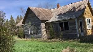abandoned montana farm houses youtube