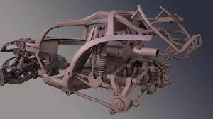 jeep banshee jeep banshee concept u2014 polycount
