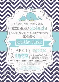 it s a boy baby shower ideas whale baby shower invitation whale baby shower whale baby shower