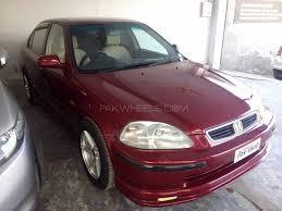 honda civic 1998 vti honda civic vti automatic 1 6 1998 for sale in multan pakwheels