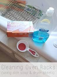 How To Scrub Bathtub Best 25 Cleaning Oven Racks Ideas On Pinterest Oven Racks How