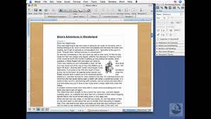 microsoft word publishing layout view word for mac using the publishing and notebook layouts lynda com