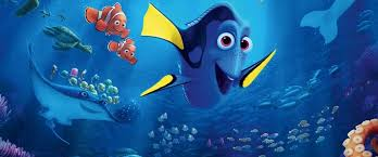 Finding Nemo Story Book For Children Read Aloud Finding Dory Review Summary 2016 Roger Ebert