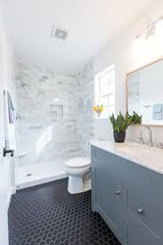 Hexagon Tile Bathroom Floor by Hexagon Tile Floor Tile Style Pinterest Home Design