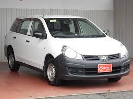 minivan nissan mini van japanese used cars car tana