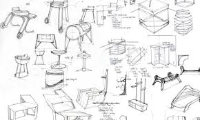 furniture fresh furniture sketches decoration ideas collection