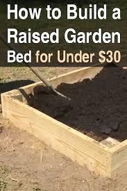 best 25 raised garden beds ideas on pinterest garden beds