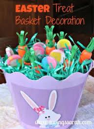 inexpensive easter baskets easter treat basket decoration easter decoration and easter