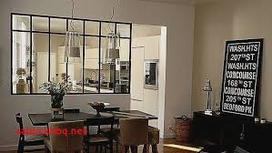verriere entre cuisine et salle à manger separation salle a manger salon pour idees de deco de cuisine