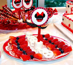 minnie mouse birthday decorations a magical minnie mouse themed birthday party disney baby