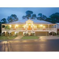 Traditional Queenslander Floor Plan Garth Chapman U0027s Traditional Queenslanders Builders U0026 Building