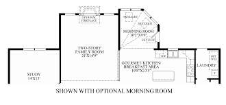 room floor plans reserve at medina the bentley home design