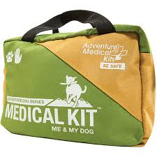 adventure medical kits me u0026 my dog first aid kit