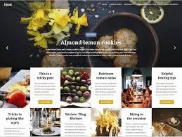 themes wordpress restaurant free 10 best free responsive restaurant wordpress theme 2018