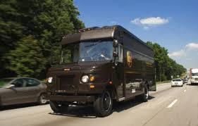 how ups works howstuffworks