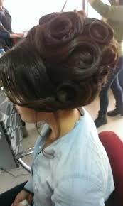 Hochsteckfrisurenen Russische by Pin Zsófia Pink Auf Beautiful Hair And Up 3