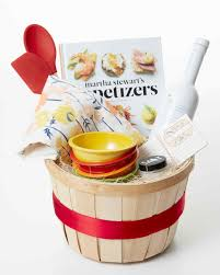 Gift Ideas For Kitchen by 31 Awesome Easter Basket Ideas Martha Stewart