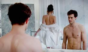 dakota johnson pubic hair can we discuss anastasia s pubic hair in 50 shades of grey