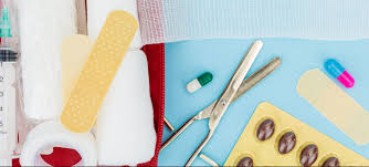 what do i need in my travel first aid kit smartertravel