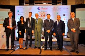 assemblée générale annuelle de la chambre de commerce franco