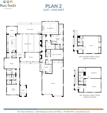 casita floor plan opportunities available now at parc forêt montrêux golf and