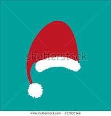 set doodle christmas hats boots socks stock vector 530765446