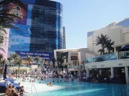 review of cosmopolitan hotel and casino las vegas