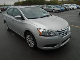 nissan sedan 2013 pre owned 2013 nissan sentra sv pure drive in hull pre owned