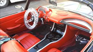 corvette restomods for sale 1959 chevrolet corvette restomod for sale
