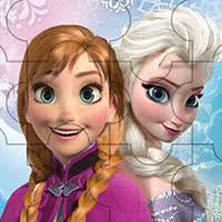 frozen anna elsa puzzle games u2013 play free puzzle games