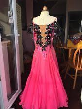 ballroom dance dresses women u0027s dancewear ebay