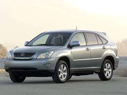 harrier lexus 2007 lexus rx330 2004 pictures information u0026 specs