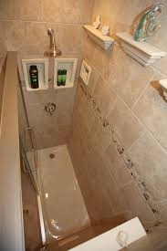 Bathroom Tile Ideas 2011 by Bathroom Remodeling Design Ideas Tile Shower Niches October 2011