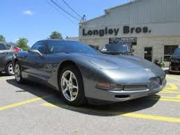 corvettes for sale rochester ny used chevrolet corvette for sale in rochester ny 14604 bestride com