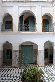 find buy and renovate a riad in marrakech the builders guide