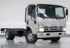 Isuzu New Truck U2013 Atamu