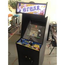diy kits 2 player stand up arcade time machine custom arcade