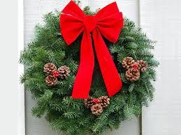 christmas wreaths evergreen christmas tree farm